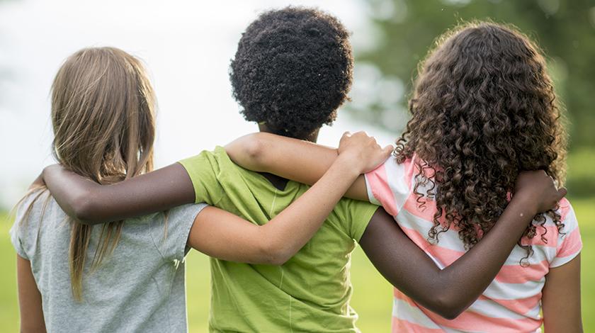 11 Ottobre - Giornata Mondiale delle bambine e delle ragazze