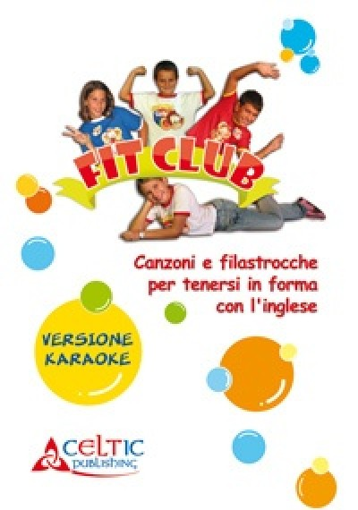 DVD - Fit Club