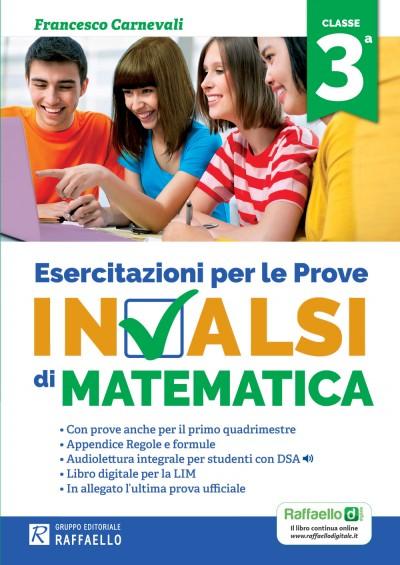 Esercitazioni per le Prove INVALSI di Matematica - ed. 2015