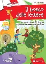Il bosco delle lettere