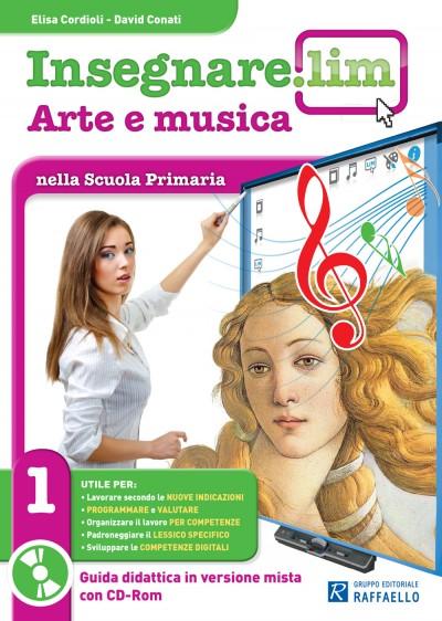 Insegnare.LIM - Arte e musica