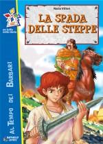 La spada delle steppe