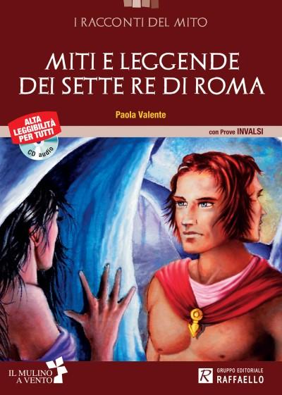 Miti e leggende dei sette re di Roma