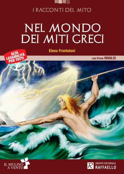 Nel mondo dei miti greci