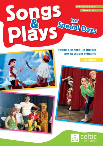 Songs and plays for special days