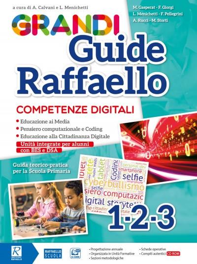 Grandi Guide Raffaello - Competenze digitali