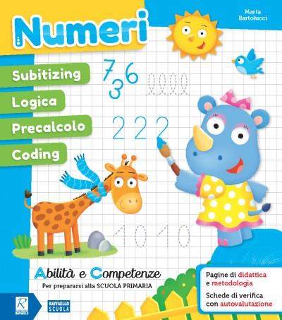 Abilità e competenze - Numeri
