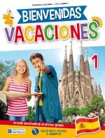 Bienvenidas Vacaciones