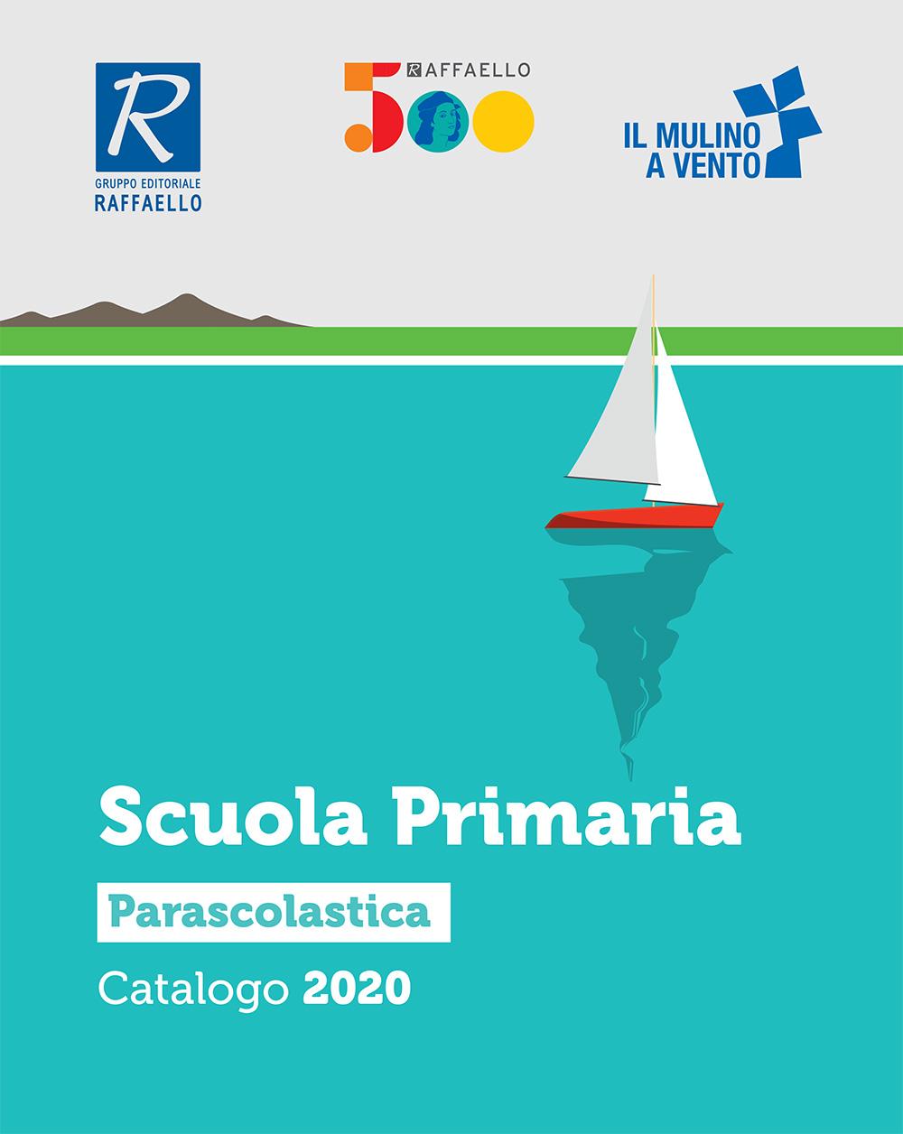 Scuola Primaria Parascolastica 2020