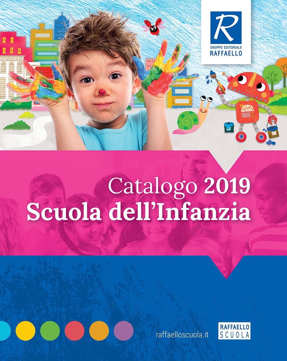 Scuola dell'Infanzia 2019-2020