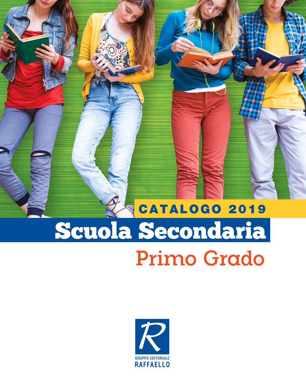 Scuola Secondaria di I Grado 2019