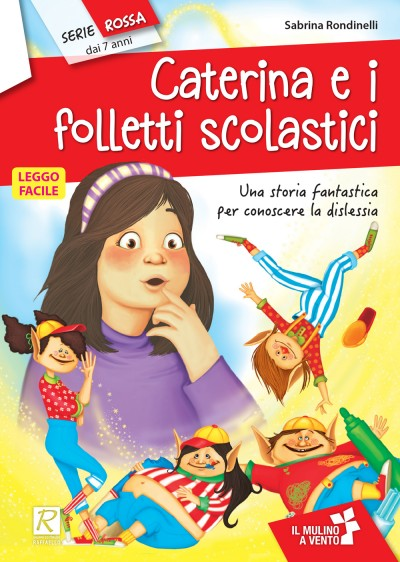 Caterina e i folletti scolastici