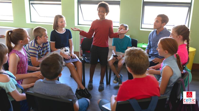 Sviluppare l'abilità del parlato negli studenti della Scuola Primaria